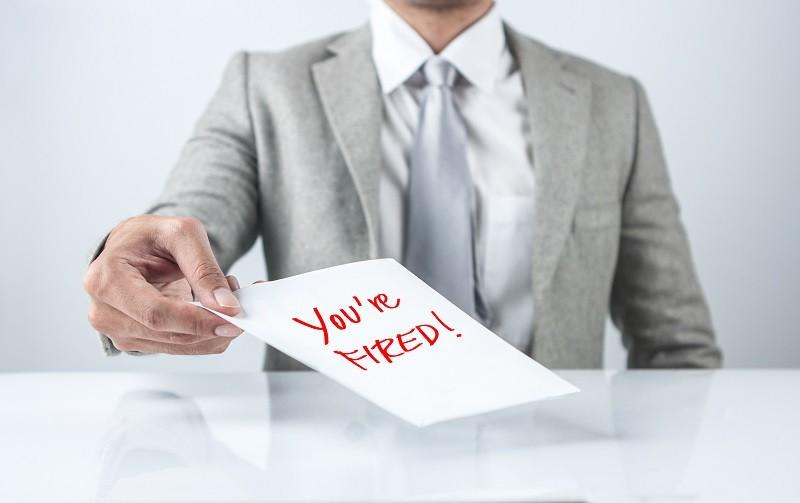 הודעה מוקדמת לעובד